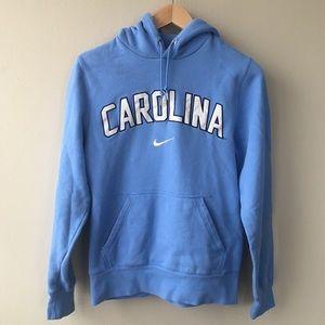 Nike Women's UNC Sweatshirt Size Small